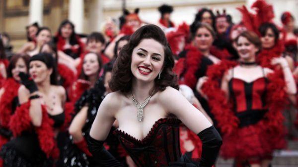 Burlesque Factor: il primo Contest di Burlesque dal vivo