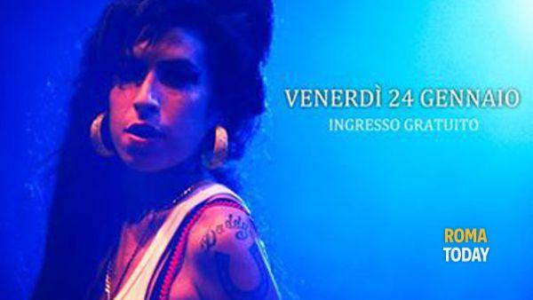 Jailbreak live club presenta Amy Winehouse tribute, venerdi 24 gennaio