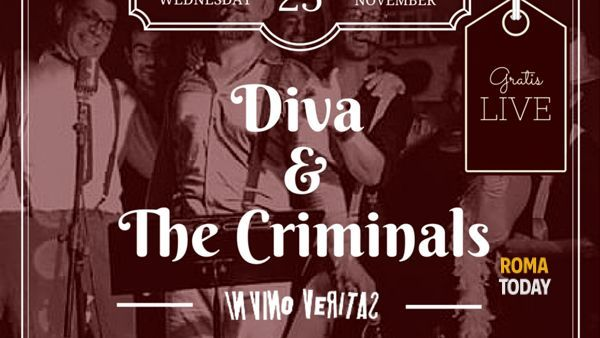Trastevere in Unplugged - Diva & The Criminals