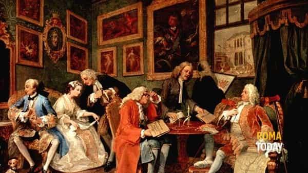 Al Gonfalone un viaggio musicale tra i salotti e le corti d'Europa