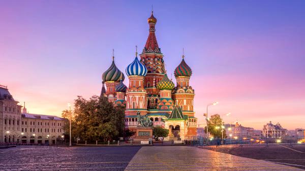 Corsi di Russo introduttivi e gratuiti
