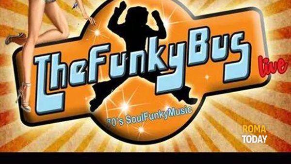 FunkyBus live alla Locanda Blues