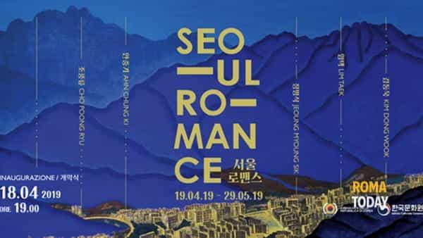 Mostra 'Seoul Romance'