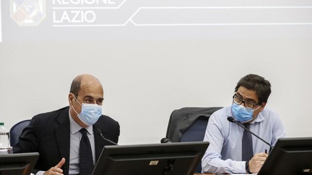 Vaccino anti Covid, il Lazio prepara la fase per la terza dose: chiamati i primi pazienti. Il piano