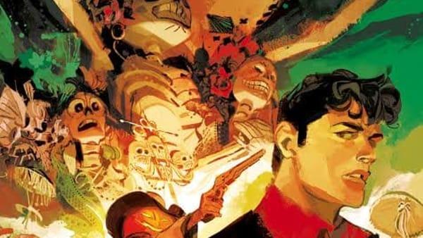 Festival del Fumetto d'autore a Roma