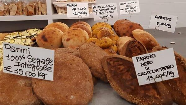"""""""Infarinatura"""", pizzette panini e focaccine all'Appio Tuscolano: l'inaugurazione"""
