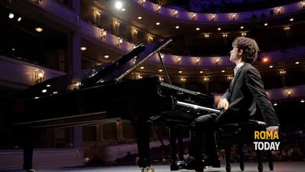Festival Liszt: c'è Alessandro Pierdomenico