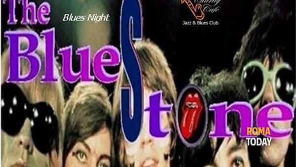 The Bluestone in concerto al Charity Café