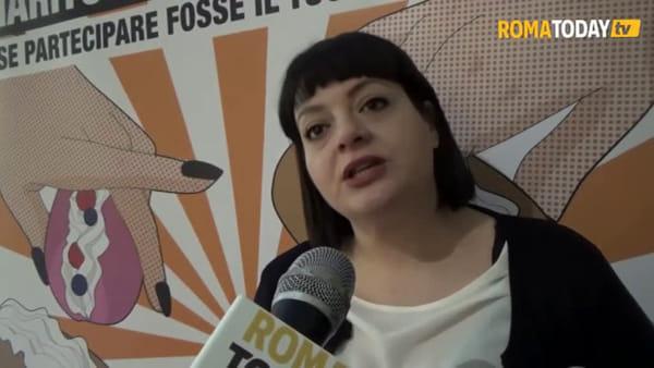 VIDEO | Maritozzo day, Caffè Merenda e il suo maritozzo rosa: dedicato ai malati oncologici