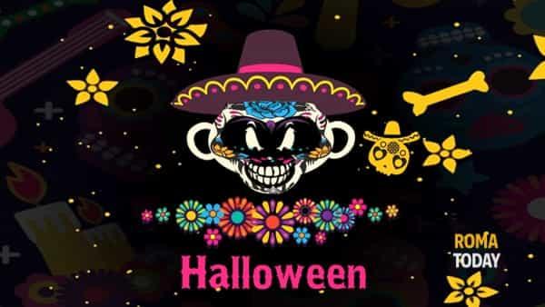 Halloween, Los Muertos Viventes a Drake Pub