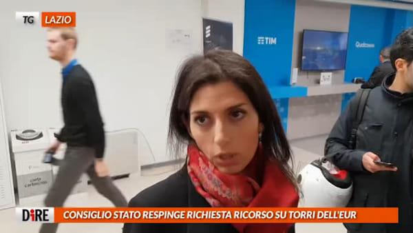 Tg Roma e Lazio, le notizie dell'11 gennaio 2019