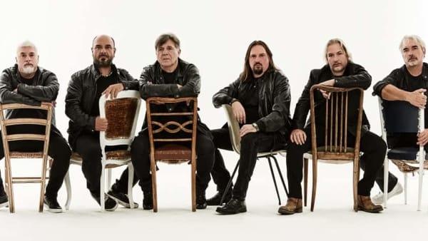 I nomadi in concerto a Santa Severa