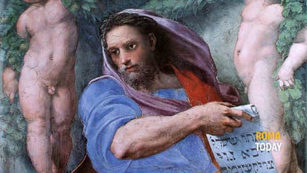 La Chiesa dei Capolavori: Caravaggio, Raffaello, Guercino