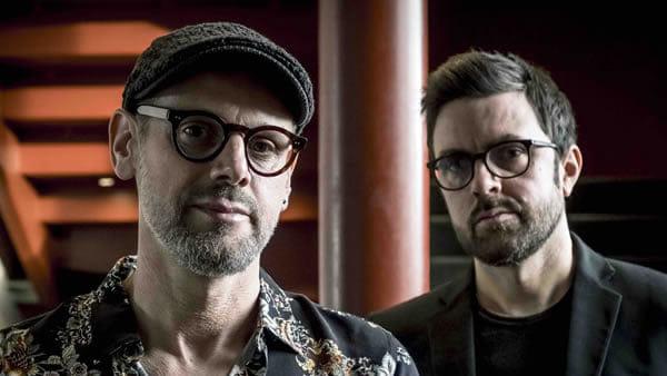Fabrizio Bosso e Julian Oliver Mazzariello alla Casa del Jazz