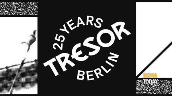 Warehouse presenta: Tresor Night: 25° anniversario