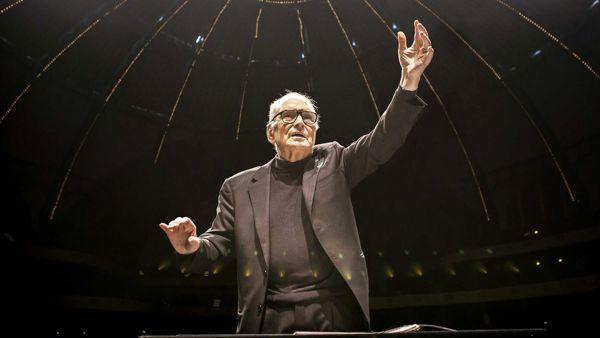 Ennio Morricone star di Caracalla: annunciato il quarto concerto