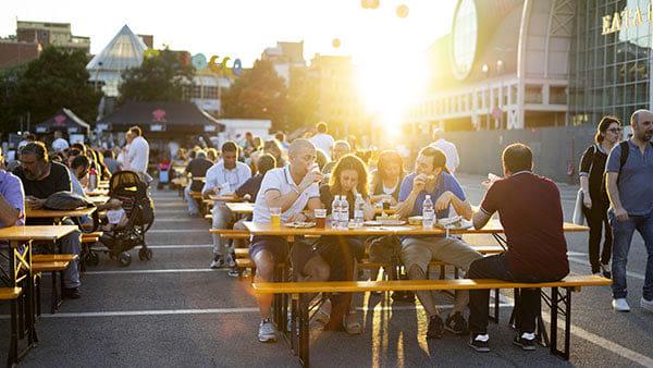BBQ Party by Eataly, l'evento all'aperto per gli amanti del BBQ e della birra artigianale
