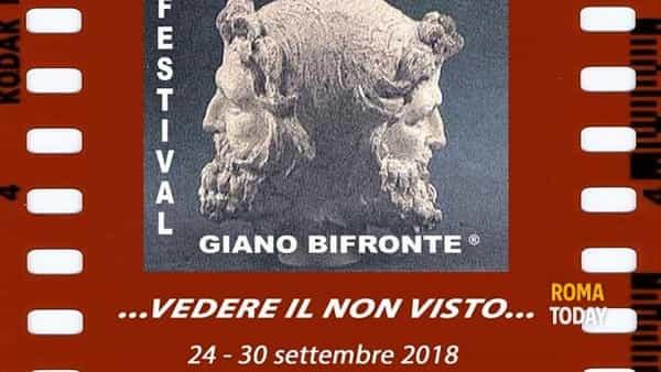 """Festival Giano Bifronte 2018 """"L'altra faccia del cinema"""" Cineasti del Cinema Invisibile"""