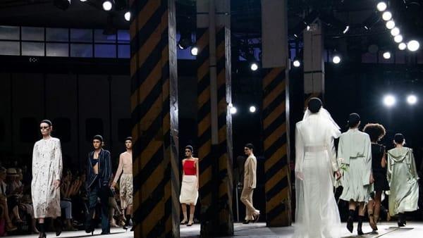 "Altaroma presenta la ""Roma Fashion Week 2020"""