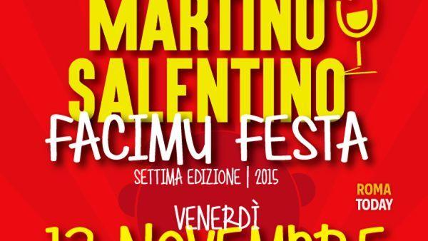 San Martino Salentino porta la Pizzica al BlackOut Roma