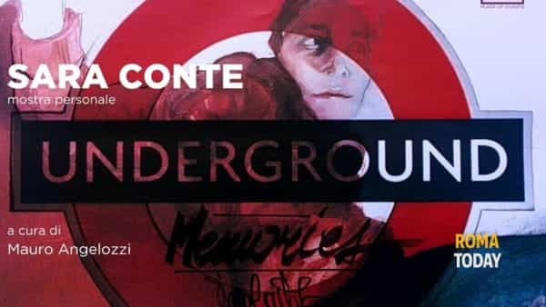 Underground Memories allo Spazio MACSI