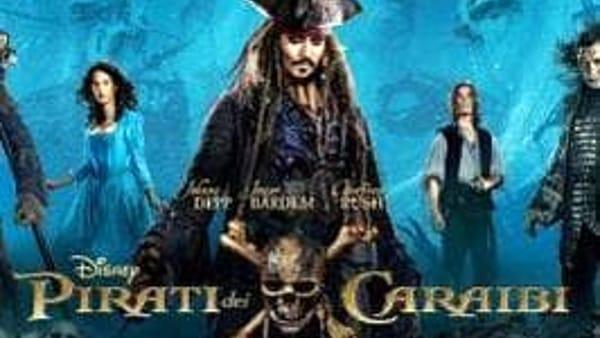 Pirati dei Caraibi, la vendetta di Salazaar
