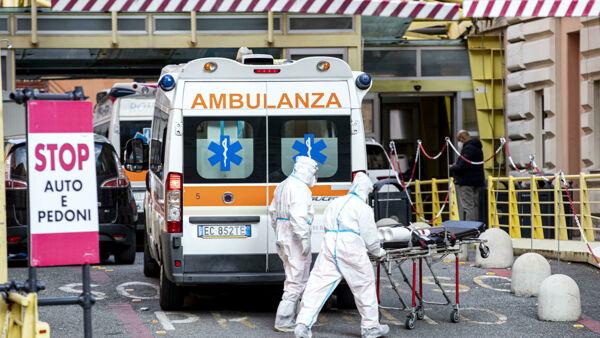 Bollettino Coronavirus Roma Notizie Dati Contagi E Aggiornamenti Oggi 1 Dicembre 2020