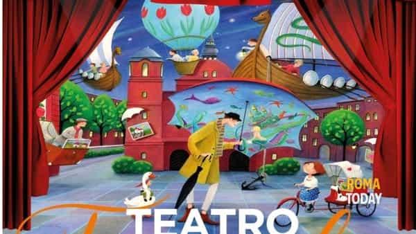 Spettacoli per bambini al Teatro Tor Bella Monaca