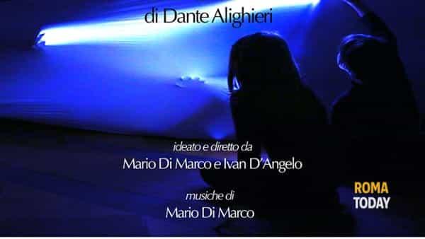"""""""Inferno"""" di Dante Alighieri a Palazzo Firenze"""