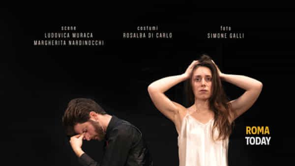 Cenere al Teatro Trastevere