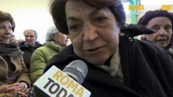 """VIDEO   """"Sua figlia è in questura con l'assicurazione scaduta"""". La storia di Carmela, raggirata e derubata"""