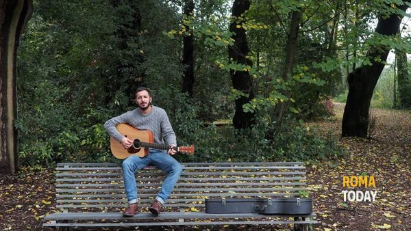 Melting Port presenta Francesco Scalabrella in concerto al Sutton Club
