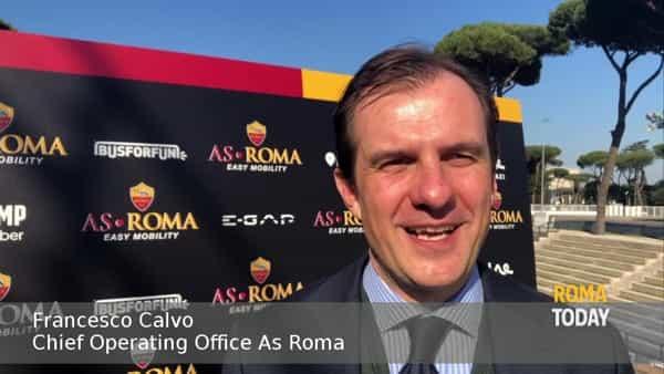 VIDEO | All'Olimpico in bici o con scooter elettrico, il nuovo progetto di As Roma. Parla Francesco Calvo