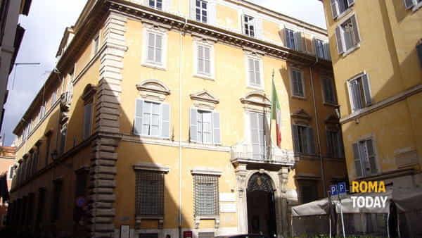 Palazzo Firenze: visita guidata