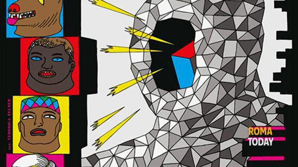 CRACK!, il Festival di Roma di Fumetto e Arte Disegnata e Stampata