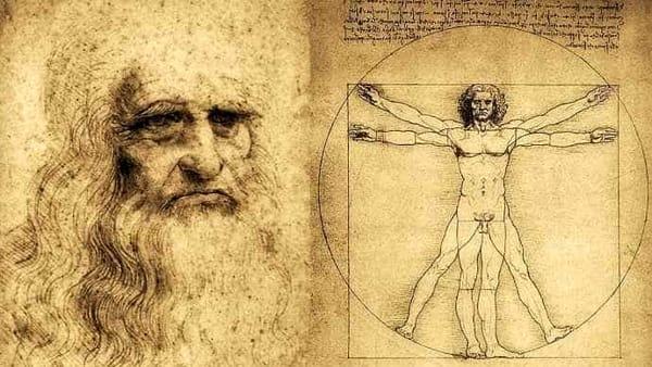 Leonardo Da Vinci. La scienza prima della scienza alle Scuderie del Quirinale