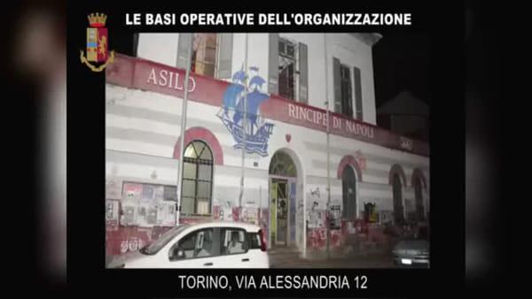VIDEO | Incastrato dal Dna: ha fabbricato buste esplosive