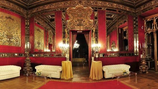 Capodanno a Palazzo Brancaccio