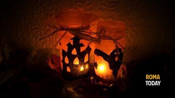 Dracula Horror Party per l'Halloween dell'Angeli Rock
