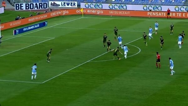 VIDEO | Lazio-Brescia 2-0, Re Ciro punta al record di Higuain: gli highlights