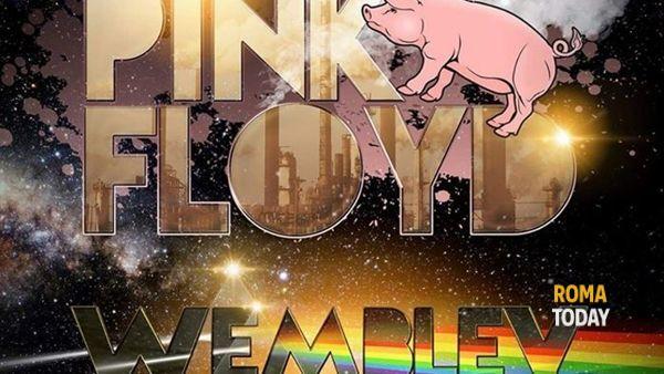Pink Floyd tribute show- Wembley 1974@Blackout