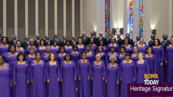 The Heritage Signature Chorale