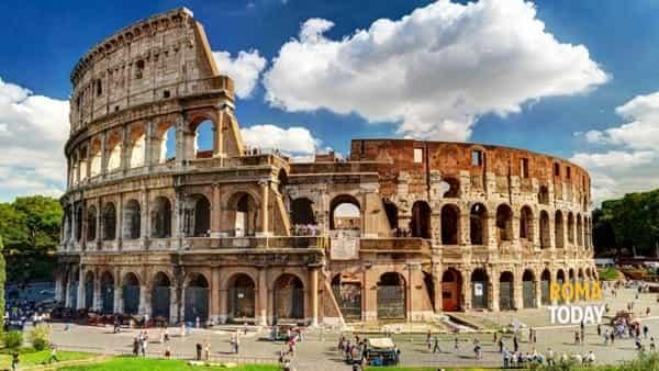 Giornate dell'archeologia al Colosseo