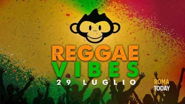 Reggae Vibes al Drake Pub