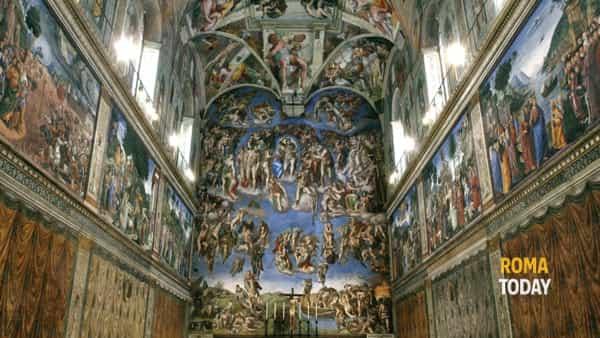 I Musei Vaticani e la Cappella Sistina, visita guidata con storico dell'arte