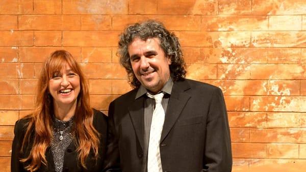Mario Donatone Gio' Bosco & World Spirit Orchestra