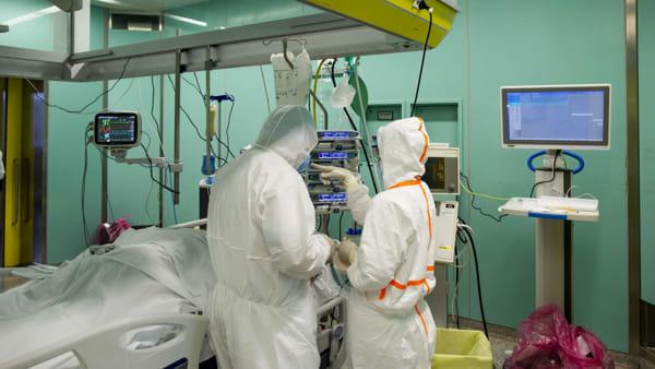 Bollettino Coronavirus Roma Notizie Dati Contagi E Aggiornamenti Oggi 16 Novembre 2020