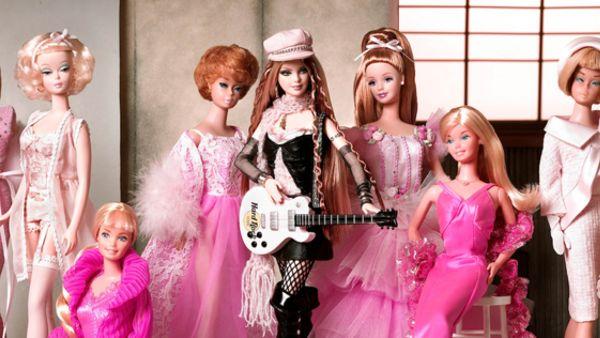 Barbie.The Icon: la mostra al Vittoriano