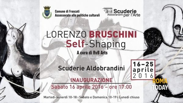 Lorenzo Bruschini - Self-Shaping