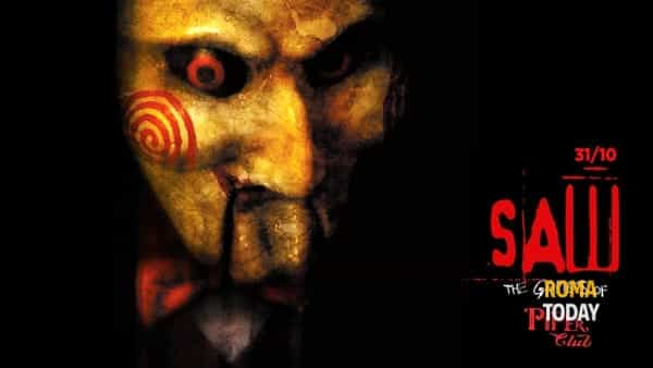 Halloween - PiperHorrorStoryII - Saw's Game